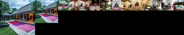 The Dreamland Luxury Villas Bali