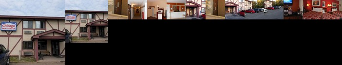 Americas Best Value Inn Chisago City