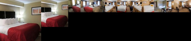 Econo Lodge Nationwide Drive Harrisburg