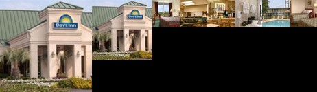 Days Inn West Palmetto Florence (South Carolina)