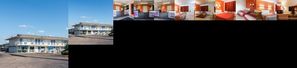 Motel 6 Texarkana