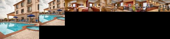 BEST WESTERN Livingston Inn & Suites