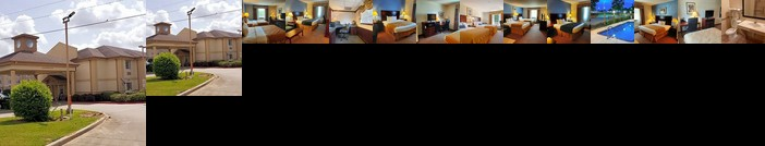 Baymont Inn & Suites Carthage
