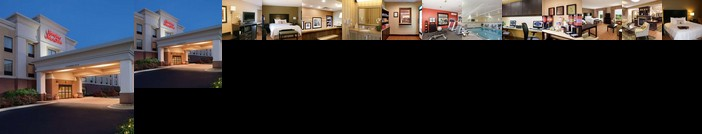 Hampton Inn & Suites Chicago Saint Charles