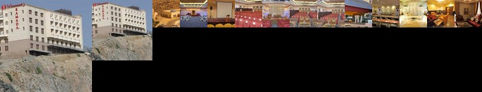 Ramada Al Hada Hotel & Suites