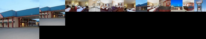 Howard Johnson Inn Red Deer