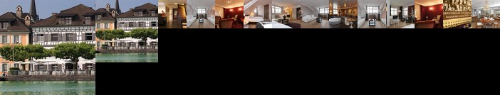 Die Krone Swiss Quality Hotel Gottlieben