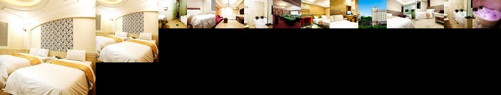 Windsor Castle Tourist Hotel Yongin
