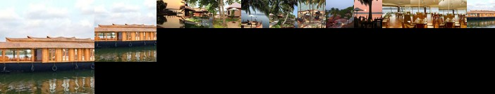 Cambay Palm Lagoon Resort Kollam