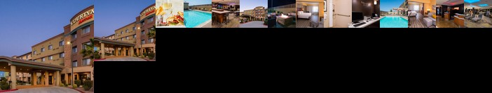 Courtyard Hotel Victorville Hesperia