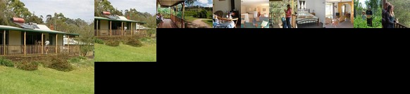 Taralee Orchards & Retreat Wirrabara