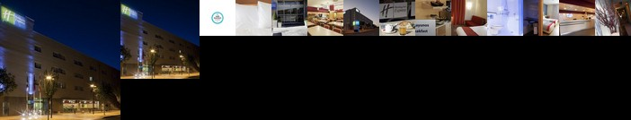 Holiday Inn Express Madrid Getafe