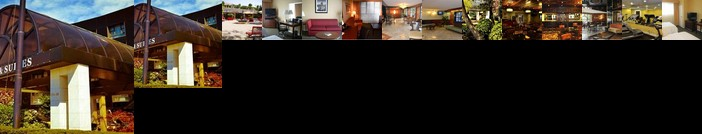 Garden Inn and Suites New York