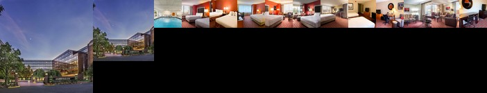 LaGuardia Plaza Hotel New York City