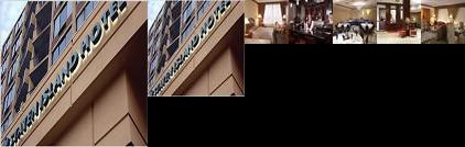 Crowne Plaza Hotel Staten Island New York City
