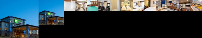 Holiday Inn Express Hotel & Suites Frazier Park