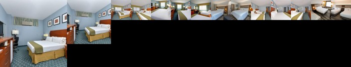 Holiday Inn Express LaGuardia Airport New York City