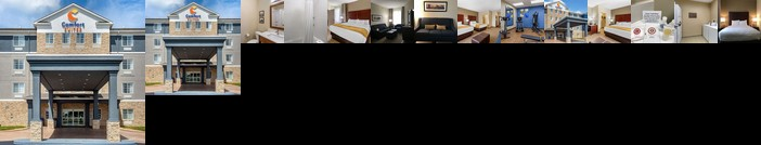 Mainstay Suites Fort Campbell Clarksville (Tennessee)