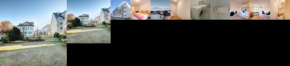 Lucerne Business Apartments Littau