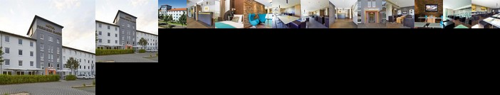 Motel One Berlin-Dreilinden