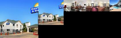 Days Inn and Suites Port Arthur (Texas)