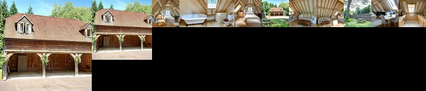 Bishopsdale Oast Bed and Breakfast Biddenden