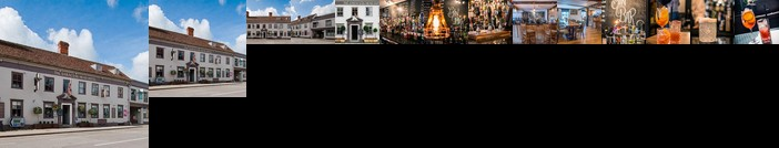 Saracens Head Hotel Great Dunmow