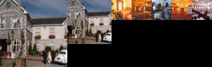 Flynns Shannon Key West Hotel Rooskey