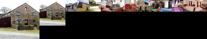 Common Barn Farm Bed and Breakfast Macclesfield