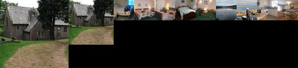 Low Cornriggs Farm Bed & Breakfast Cowshill