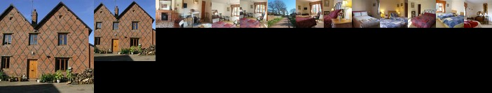 Strete Ralegh Farm Bed & Breakfast Exeter
