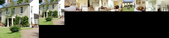 Larkbeare Grange Bed & Breakfast Talaton