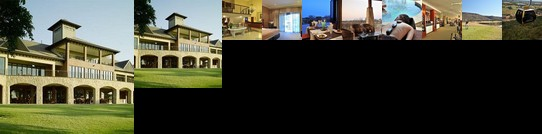 Euphoria Golf Estate & Hydro Lodge Mookgophong