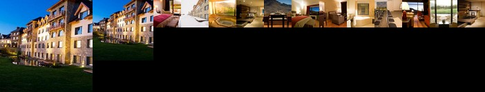 Loi Suites Chapelco Hotel Golf Resort Spa