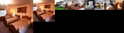 Little Quintain Bed & Breakfast West Malling