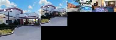 Compare Inn and Suites