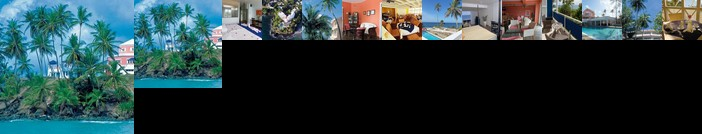 Blue Haven Hotel Scarborough (Trinidad And Tobago)