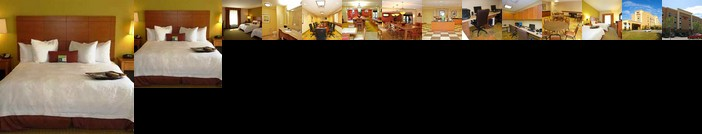 Hampton Inn Ringgold-Fort Oglethorpe