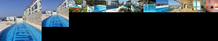 Flipflops Apartments Gulluk