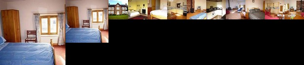 Stawley Wood Farm Bed & Breakfast