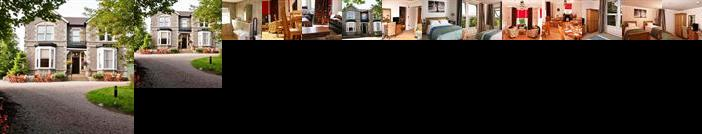 Eden Lodge Country House Hotel Bardsea