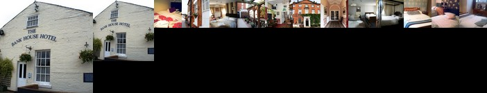 Bank House Hotel Uttoxeter