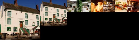 The Crown Country Inn Ludlow (England)