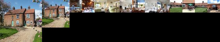 Dairy Barns Bed & Breakfast Hickling