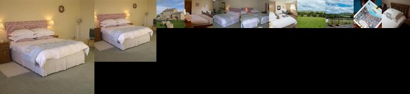 Pickersgill Manor Farm Bed and Breakfast Silsden