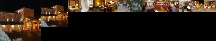 Glenavon House Hotel Cookstown (Northern Ireland)