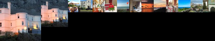 Tyr Graig Castle Hotel Barmouth