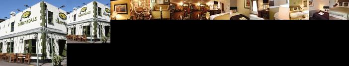 The Dibbinsdale Inn Wirral