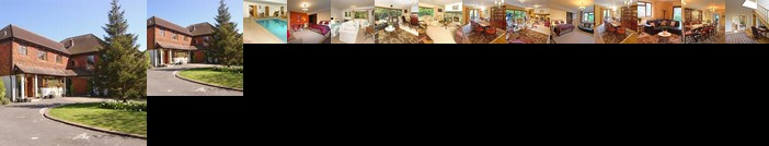 Tovey Lodge Bed and Breakfast Hassocks