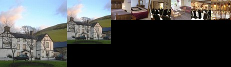 The Brigands Inn Machynlleth